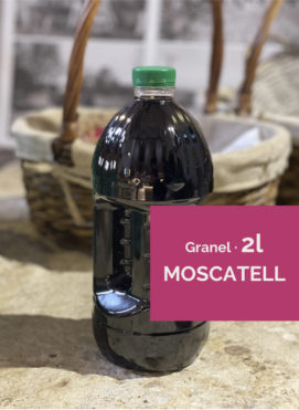Moscatell 2 litres